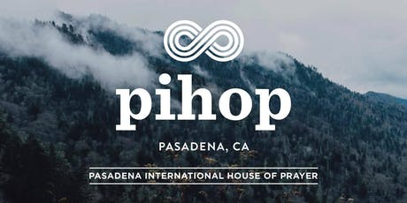 Intro to Prayer Room and Devotion tickets