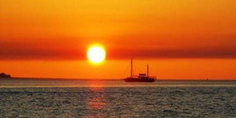 NTYL Sunset Harbour Cruise tickets