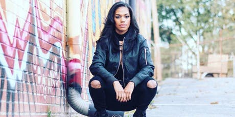 Outlet Presents: Ash Lauryn tickets