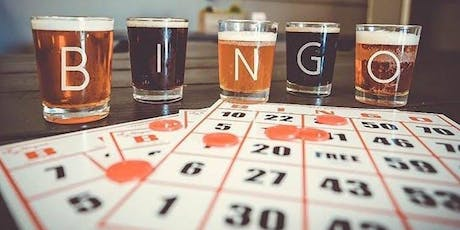 Bar Bingo at Mulligan's tickets
