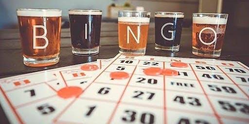 Bar Bingo at Mulligan's