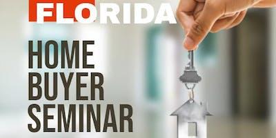 FLORIDA HOME BUYER SEMINAR
