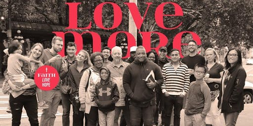 Seattle Outreach // ReachMinistry.org