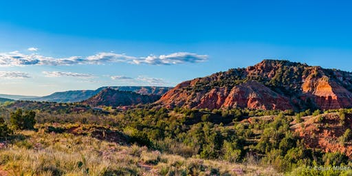 Photo Expedition - Texas Panhandle/Palo Duro Canyon