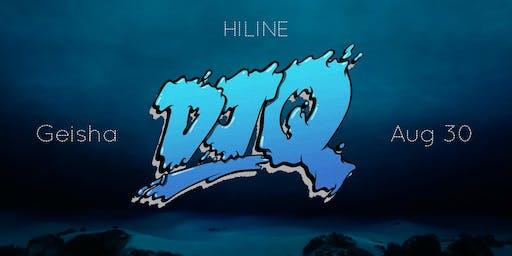 Hiline ft. DJ Q