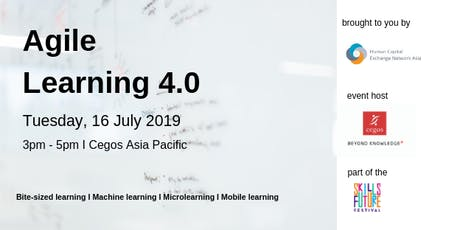 Agile Learning 4.0 tickets