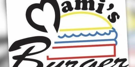 Aniversario #1 Mami's Burger