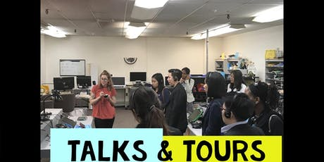 MDTAP Talks & Tours tickets