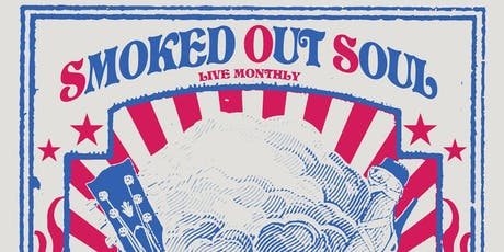 Smoked Out Soul (live) Monthly with Gordo Cabeza & Disco E tickets
