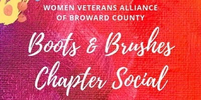 Boots & Brushes Chapter Social