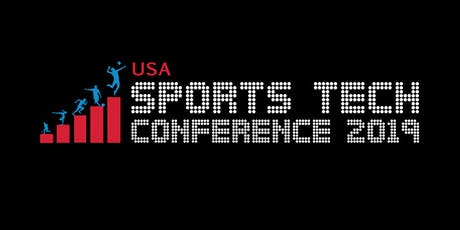 USA Sports Tech Conference 2019 tickets
