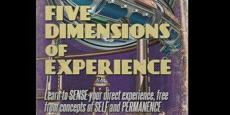 Day of Mindfulness: the five dimensions of experience 2019rlmrz tickets