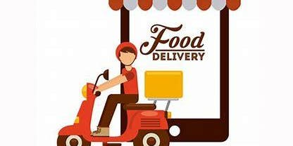 Food Truck Kitchen Partnership - Delivery Only