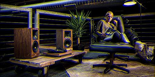 Australian Hi-Fi & AV Show