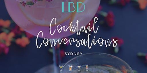 LBD Cocktail Conversations