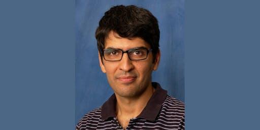 Research Seminar: Professor Ehsan Arabzadeh