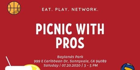 Picnic with Pros tickets