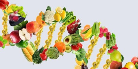 Beyond MTHFR - Diet, Lifestyle, & Nutritional Genomics tickets