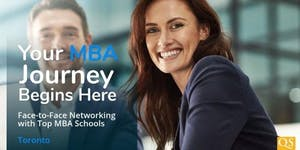 Biggest MBA Event of the Year– Sign Up for Free!