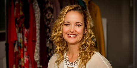 Dressing your best with Trudi Bennett from Wardrobe Flair tickets