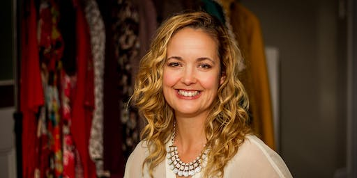 Dressing your best with Trudi Bennett from Wardrobe Flair