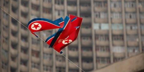 Inside the Hermit Kingdom: Life in North Korea underKim Jong Un tickets