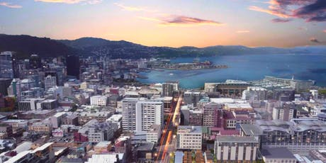 Live Workshop Wellington: Accelerating Your Property Portfolio Growth tickets