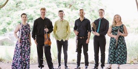 Southern Cross Soloists Concert 'Rhapsody' tickets