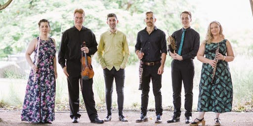 Southern Cross Soloists Concert 'Rhapsody'
