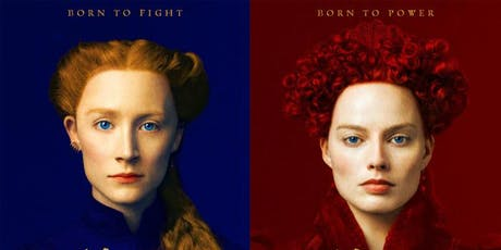 Seniors Month - Movie Screening | Mary Queen of Scots tickets