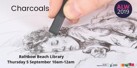 Charcoals at Rainbow Beach - Adult Learners Week tickets