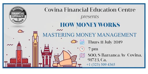 How Money Works: Mastering Money Management