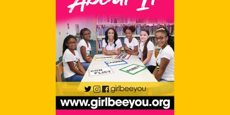 Let's Talk About It! Girls ages 10-17 tickets