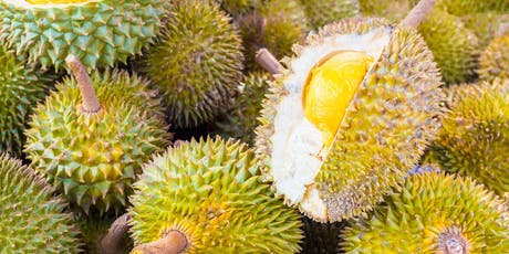 DURIAN BUFFET FESTIVALS tickets