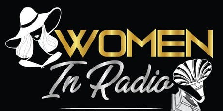Women In Radio Mixer tickets