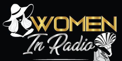 Women In Radio Mixer