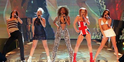 The Brunch Club Sydney: Spice Girls