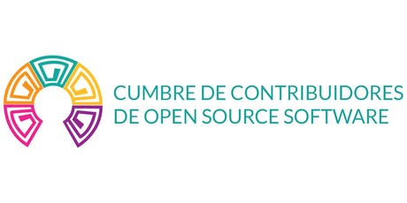 Cumbre de Contribuidores de Open Source Software (CCOSS) boletos