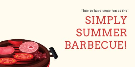 Simply BBQ tickets