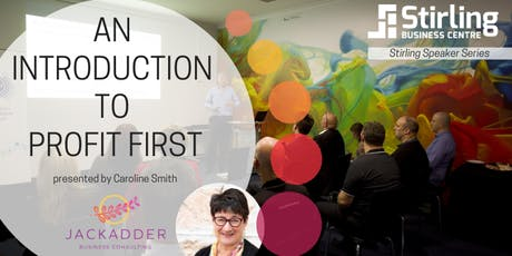 Stirling Speakers: An Introduction to Profit First tickets