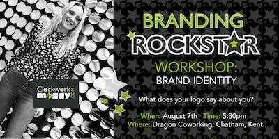 Brand Identity Rockstar - The importance of logo design