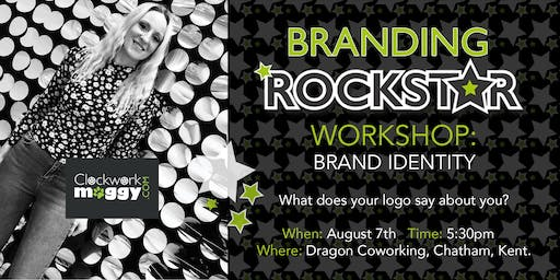 Brand Identity Rockstar - The importance of logo design