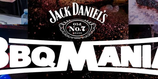 Jack Daniel's Presents: BBQ Mania 2 - Low N Slow BBQ Championship (NZ)