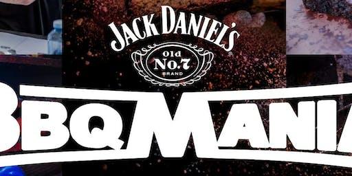 Jack Daniel's Presents: BBQ Mania 2 - Low N Slow BBQ Championship (NZ)