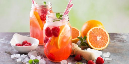Stay Hydrated to Stay Healthy: Tasty DIY Ways to Stay Hydrated