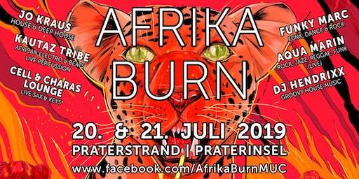 Afrika Burn