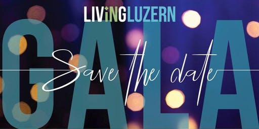 Living in Luzern / LiLi Centre  Gala Event