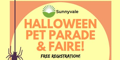 Sunnyvale Jax Memorial Pet Parade