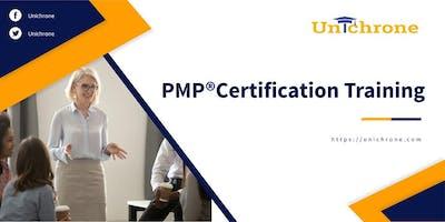 PMP Certification Training in Antwerp, Belgium