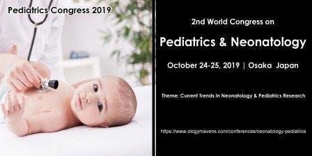 Pediatrics Congress 2019